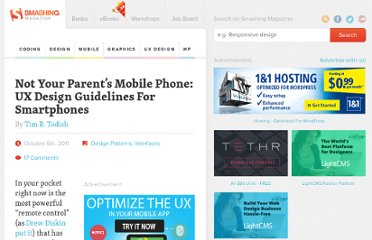 http://uxdesign.smashingmagazine.com/2011/10/06/not-your-parents-mobile-phone-ux-design-guidelines-smartphones/