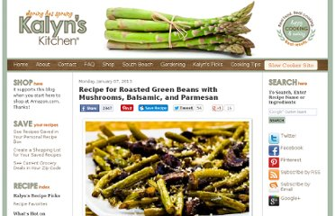 http://www.kalynskitchen.com/2009/01/recipe-for-roasted-green-beans-with.html