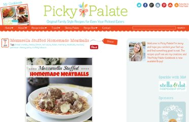 http://picky-palate.com/2011/03/07/mozzarella-stuffed-homemade-meatballs/
