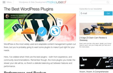 http://www.makeuseof.com/pages/best-wordpress-plugins