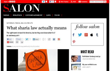 http://www.salon.com/2011/02/26/sharia_the_real_story/
