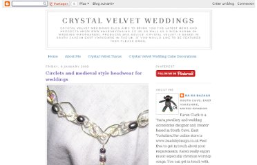 http://crystalvelvetweddings.blogspot.com/2009/01/circlets-and-medieval-style-headwear.html