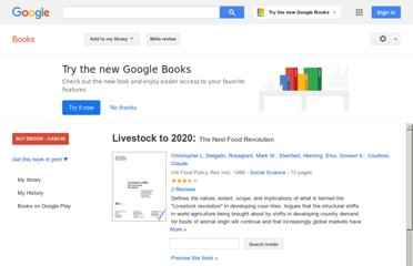 http://books.google.co.uk/books/about/Livestock_to_2020.html?id=MqTT1hsfcy0C#v=onepage&q=maize%20to%20meat%20ratio&f=false