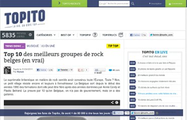 http://www.topito.com/top-meilleur-groupe-rock-belge
