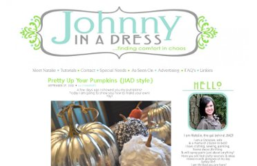 http://www.johnnyinadress.com/2011/09/pretty-up-your-pumpkins-jiad-style.html