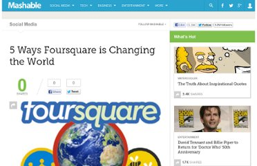 http://mashable.com/2010/01/16/foursquare-world/
