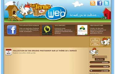 http://www.lafermeduweb.net/billet/collection-de-500-brushs-photoshop-sur-le-theme-de-l-espace-30.html