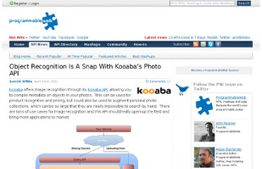 http://blog.programmableweb.com/2011/04/22/object-recognition-is-a-snap-with-kooabas-photo-api/