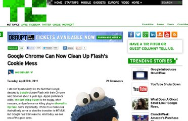 http://techcrunch.com/2011/04/26/chrome-flash-cookies/