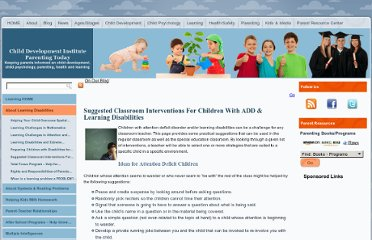 http://childdevelopmentinfo.com/learning/teacher.shtml