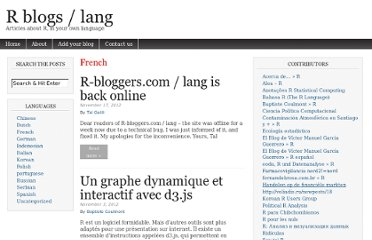 http://www.r-bloggers.com/lang/-/french