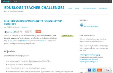 http://teacherchallenge.edublogs.org/2011/04/08/free-tools-challenge-14-images-%e2%80%9cfit-for-purpose%e2%80%9d-with-photofiltre/