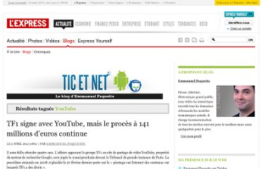 http://blogs.lexpress.fr/tic-et-net/tag/youtube/