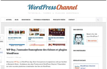 http://wpchannel.com/wp-buy-annuaire-francophone-themes-plugins-wordpress/