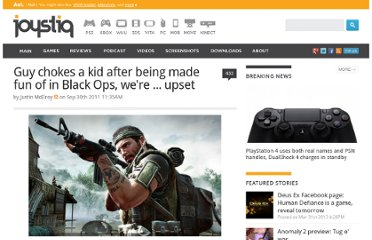 http://www.joystiq.com/2011/09/30/guy-chokes-a-kid-after-being-made-fun-of-in-black-ops-were/