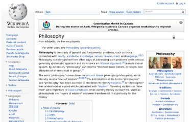 http://en.wikipedia.org/wiki/Philosophy#Middle_East