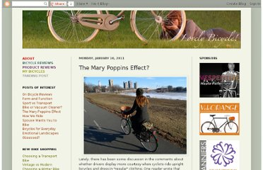http://lovelybike.blogspot.com/2011/01/mary-poppins-effect.html