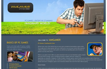 http://www.iamgamer.com/pc-games-articles/what-is-a-pc-game-crack.php