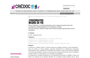 http://www.credoc.fr/publications/abstract.php?ref=CMV243