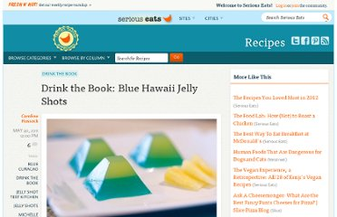 http://www.seriouseats.com/recipes/2011/05/drink-the-book-blue-hawaii-jelly-shots-jello-shot-recipes.html