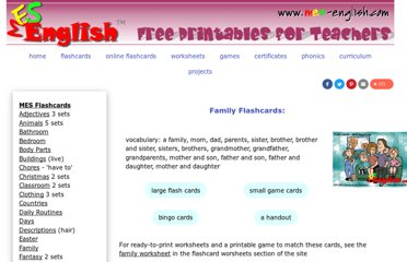 http://www.mes-english.com/flashcards/family.php