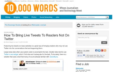 http://www.mediabistro.com/10000words/coveritlive-live-tweets_b4646