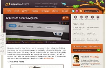 http://www.productivedreams.com/steps-to-better-website-navigation/