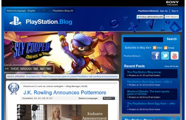 http://blog.eu.playstation.com/2011/06/23/j-k-rowling-announces-pottermore/