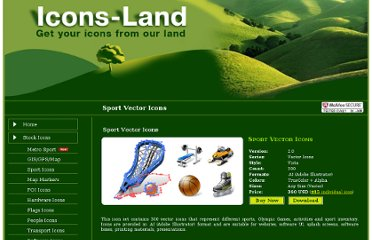 http://www.icons-land.com/sport-vector-icons.php