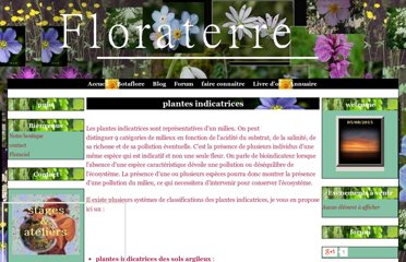 http://floraterre.e-monsite.com/pages/ecologie/plantes-indicatrices.html
