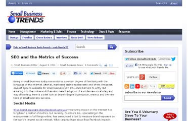 http://smallbiztrends.com/2011/08/seo-and-the-metrics-of-success.html