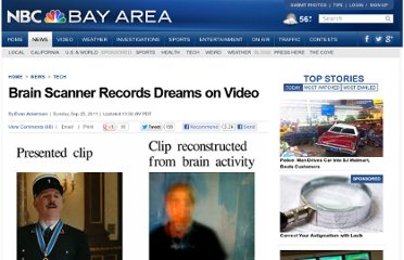 http://www.nbcbayarea.com/news/tech/Brain-Scanner-Records-Dreams-on-Video-130497213.html