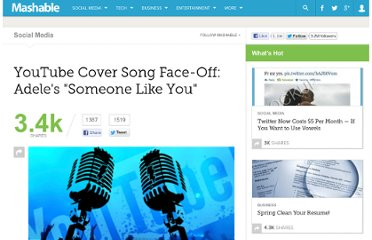 http://mashable.com/2011/10/09/youtube-cover-song-adele-someone-like-yo/