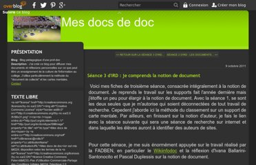 http://mesdocsdedoc.over-blog.com/article-seance-3-d-ird-je-comprends-la-notion-de-document-86208835.html