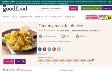 http://www.bbcgoodfood.com/recipes/1884/creamy-masala-chicken
