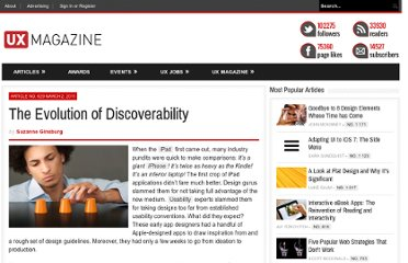 http://uxmag.com/articles/the-evolution-of-discoverability