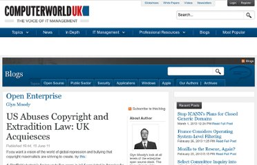 http://blogs.computerworlduk.com/open-enterprise/2011/06/us-abuses-copyright-and-extradition-law-uk-acquiesces/index.htm