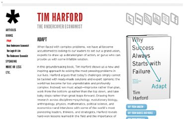 http://timharford.com/books/adapt/