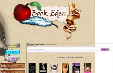 http://bookeden.e-monsite.com/pages/pages-membres/liste-des-livres/