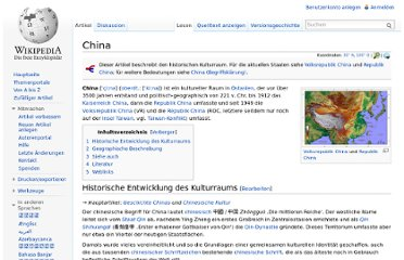 http://de.wikipedia.org/wiki/China