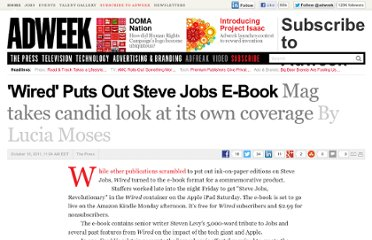 http://www.adweek.com/news/press/wired-puts-out-steve-jobs-e-book-135668