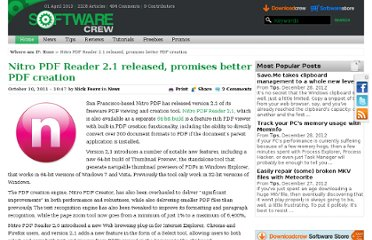 http://www.softwarecrew.com/2011/10/nitro-pdf-reader-2-1-released-promises-better-pdf-creation/