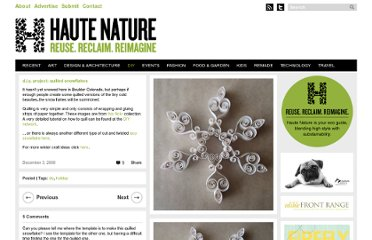 http://hautenature.com/d-i-y-project-quilled-snowflakes/
