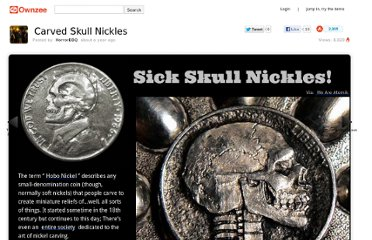 http://www.ownzee.com/post/2207/carved-skull-nickles