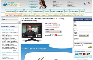 http://www.careeracademy.com/ceh-training-cbt-bootcamp-certified-ethical-hacker-cehv7.aspx