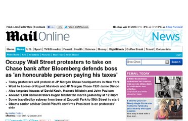 http://www.dailymail.co.uk/news/article-2047869/Occupy-Wall-Street-protests-Millionaires-March-target-Rupert-Murdochs-home.html