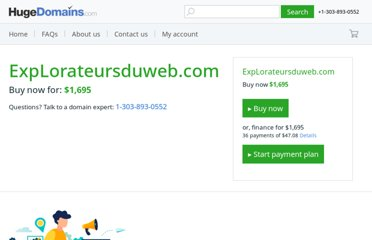 http://explorateursduweb.com/blog/