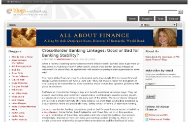 http://blogs.worldbank.org/allaboutfinance/cross-border-banking-linkages-good-or-bad-for-banking-stability