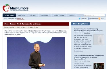 http://www.macrumors.com/2011/10/11/steve-jobs-on-mock-turtlenecks-and-jeans/