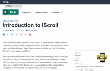 http://mobile.tutsplus.com/tutorials/mobile-web-apps/introduction-to-iscroll/